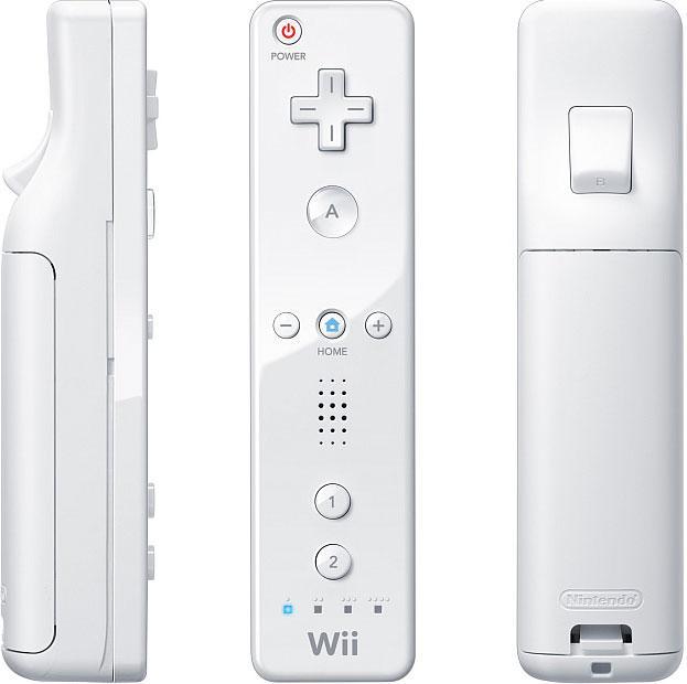 Wii Remote is Best Presentation Remote | Floor and Varnish