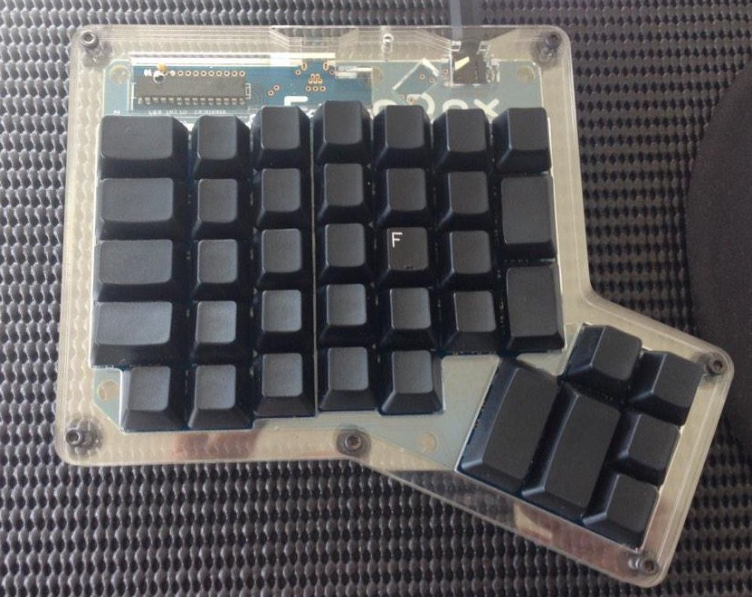 Escape the defaults and Control your keyboard with QMK | Floor and